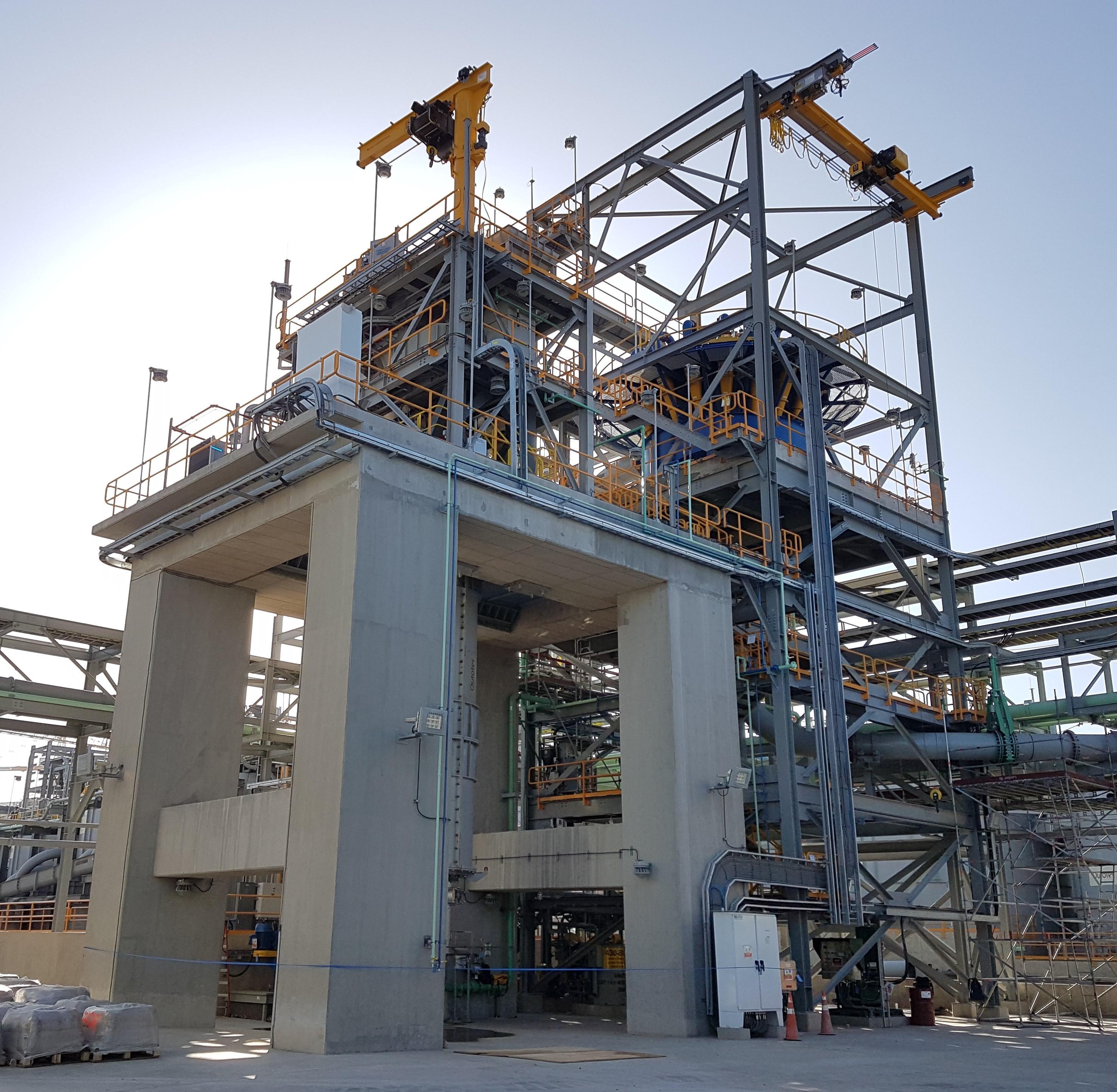 Swiss Tower Mills Minerals AG